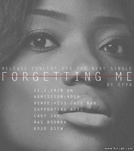 Efya_forgotten_me