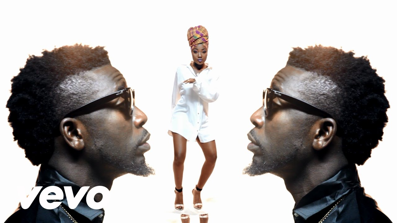 efya one of your own ft bisa kde