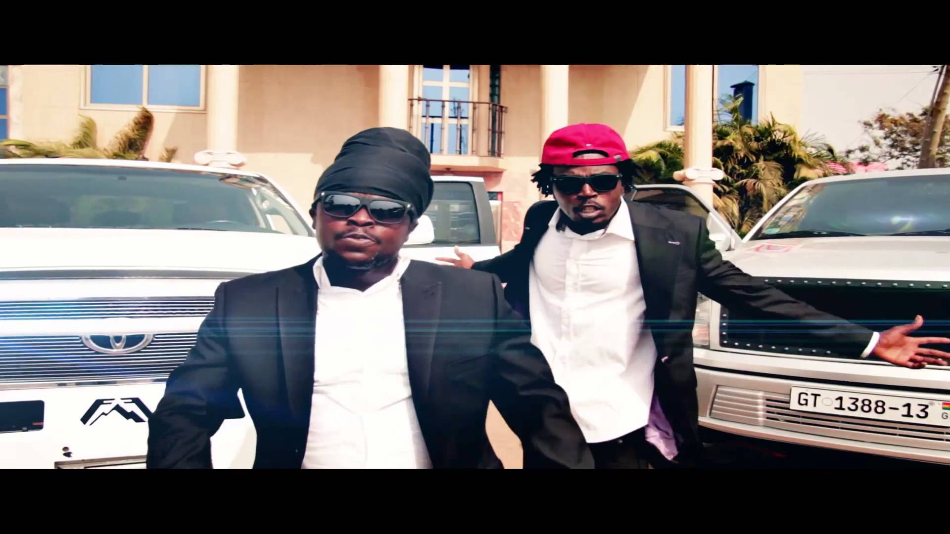 kwaw kese let me do my thing ft