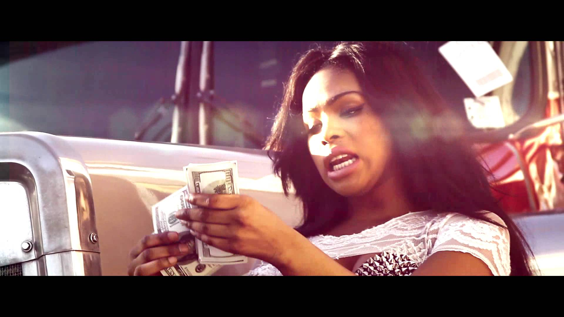 lousika get money official video
