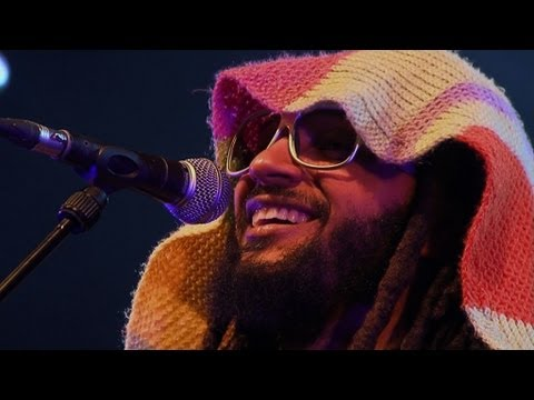 wanlov and the afro gypsy band l