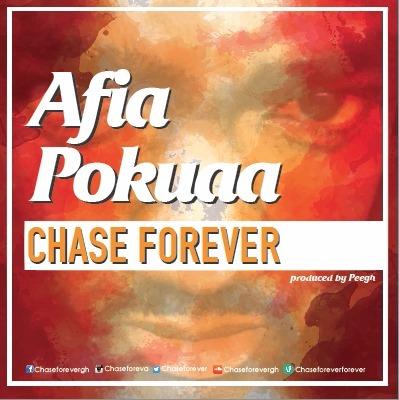 Chase – Afia Pokuaa Prod By PEE Gh