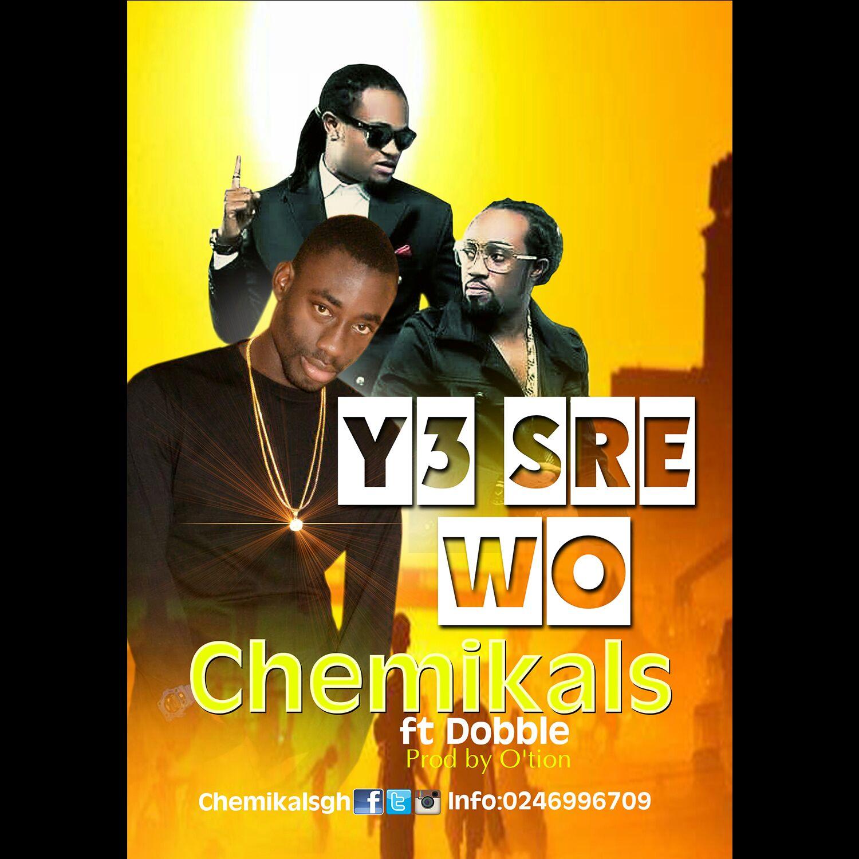 Chemikals Dobble Ye Sere Wo Prod