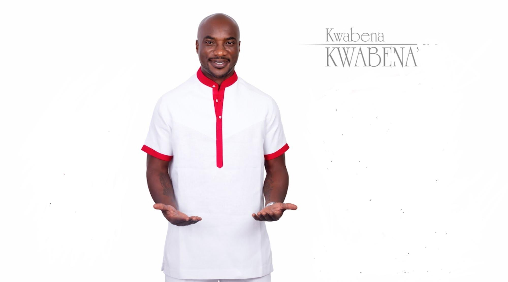 Kwabena Kwabena Tuamudaa Prod By Kaywa