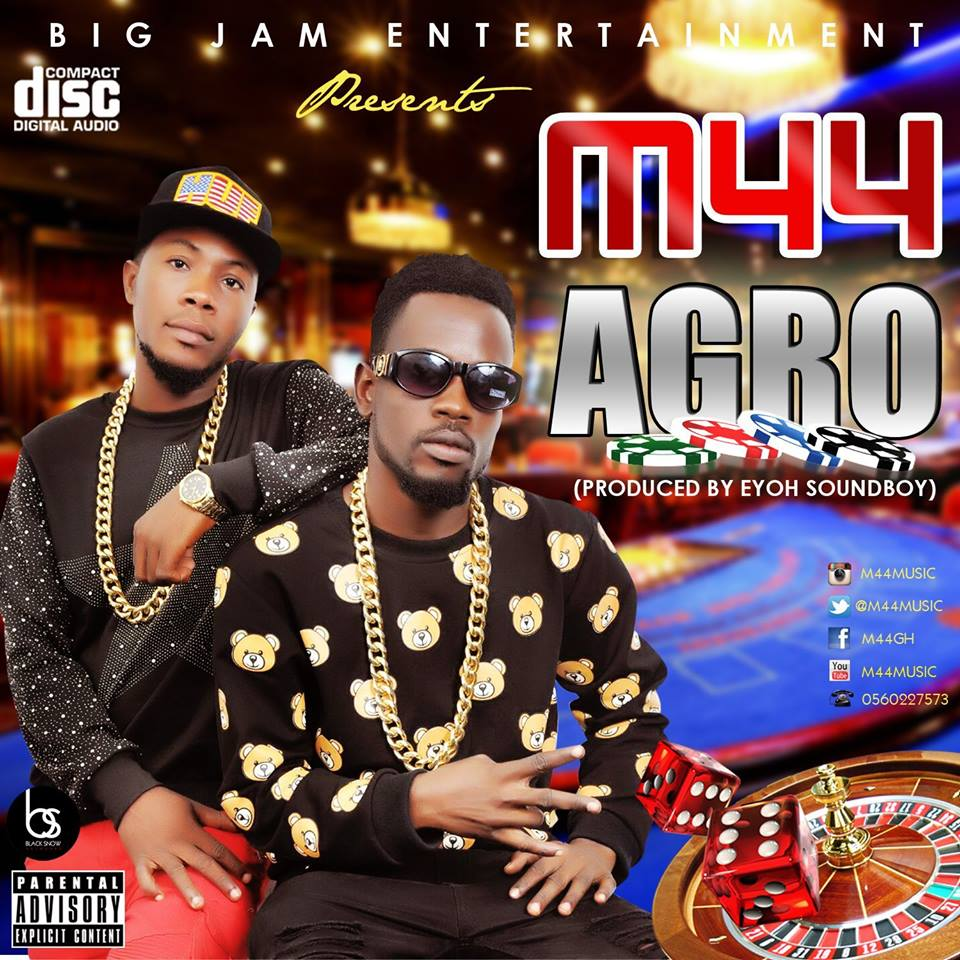 M Agoro Prod