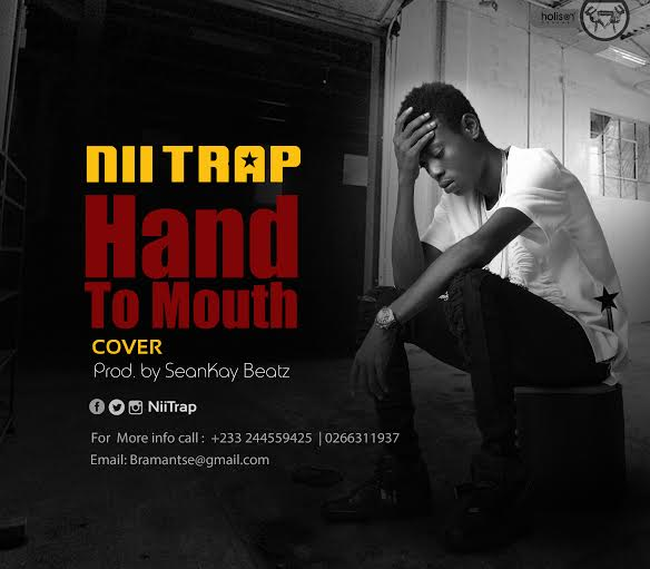 Nii Trap Build A HouseSarkodie Hand To Mouth Coverwww