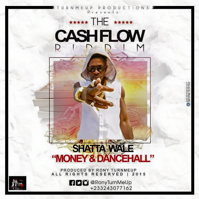 Shatta Wale Money Dancehall Cash Flow RiddimProd