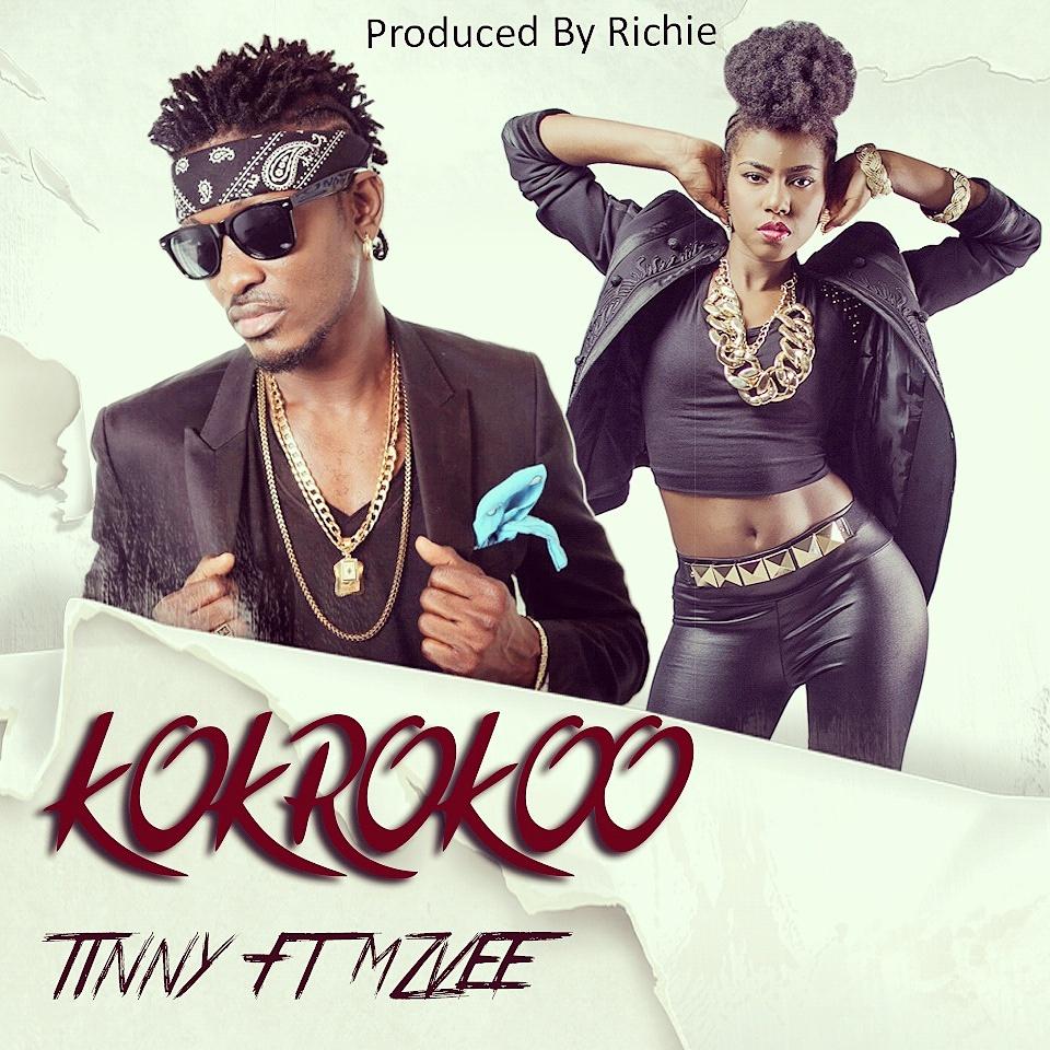 Tinny Kokrokoo www