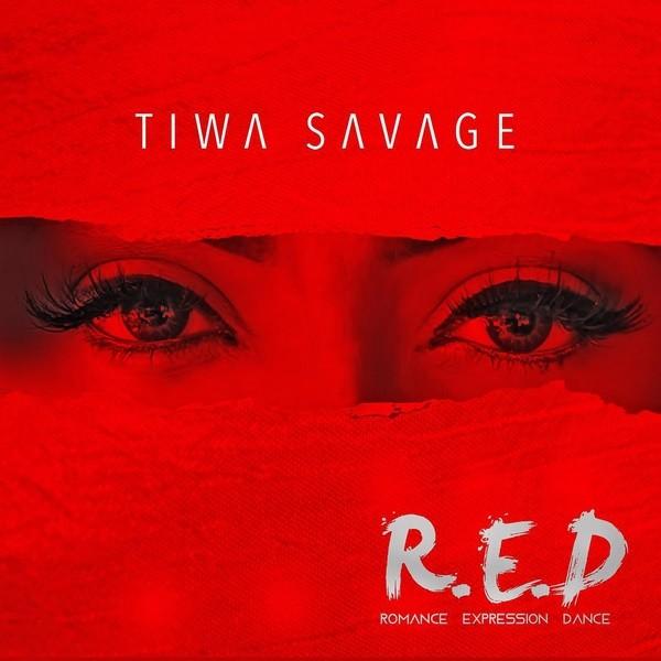 Tiwa Savage Standing Ovation ft Olamide