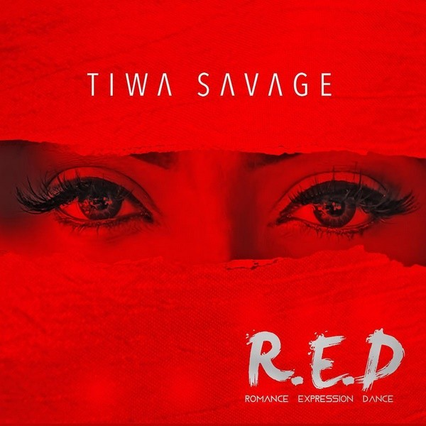 Tiwa Savage Standing Ovation ft Olamide