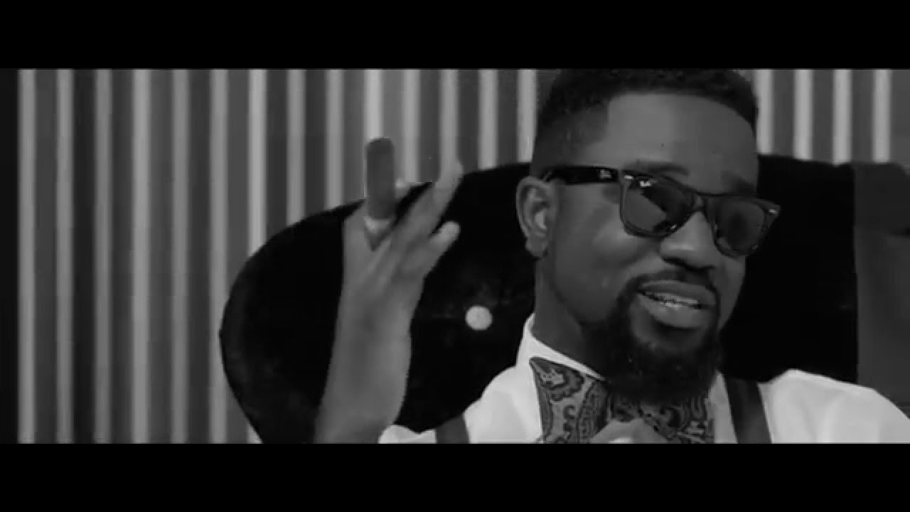 sarkodie bra ft pat thomas offic