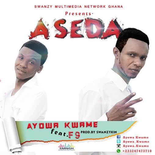 Ayowa Kwame ft
