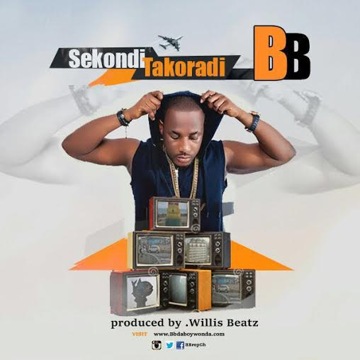 BB Sekondi Takoradi Prod by willis Beat