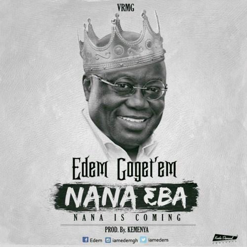Edem Nana Eba Prod by Kemenya www
