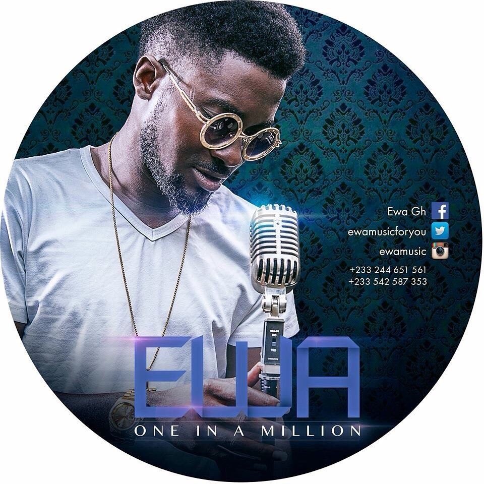 Ewa One In A Million Prod