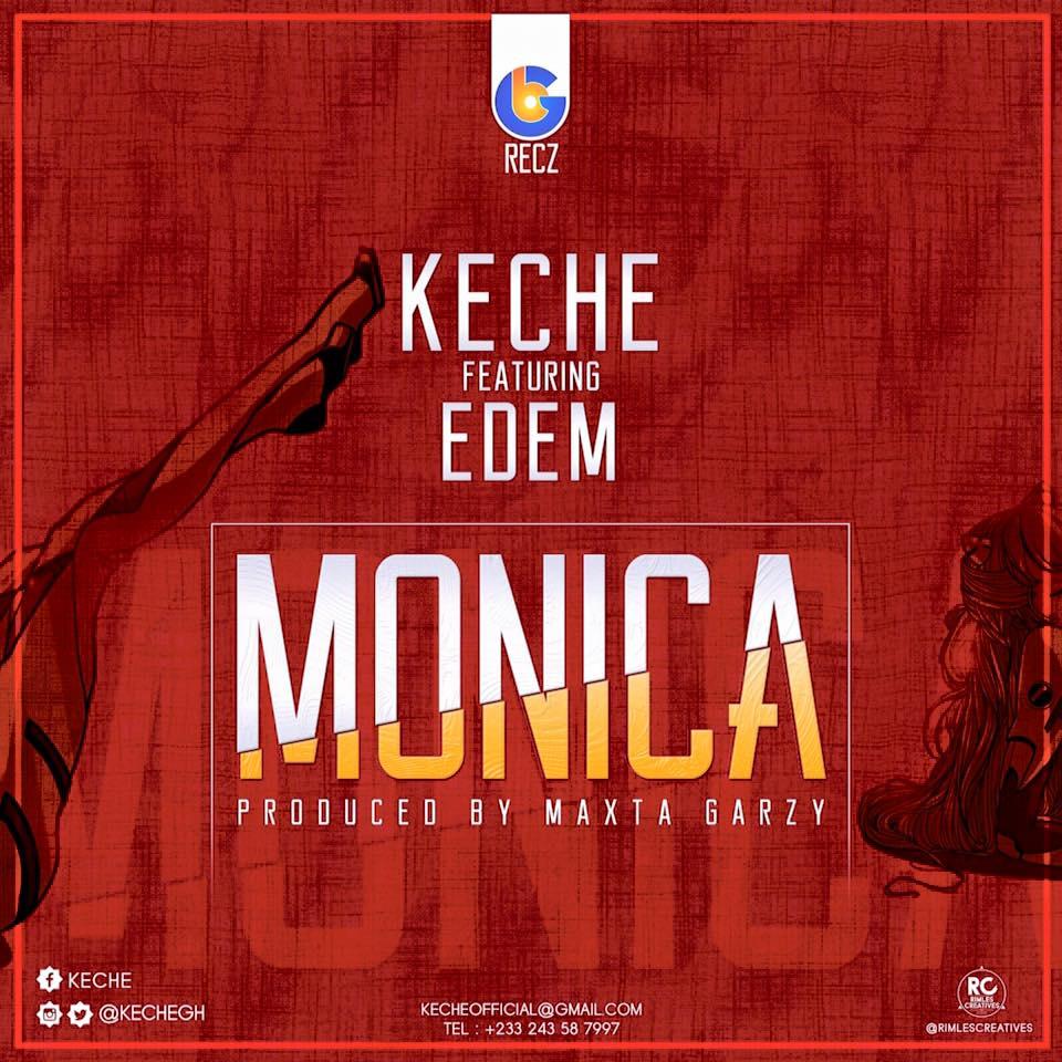 Keche Monica feat