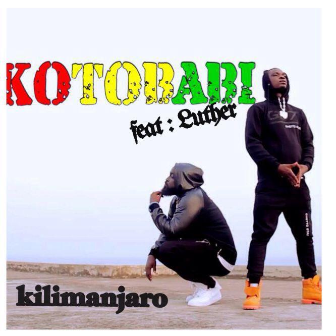 Kotobabi - Kilimanjaro (Feat. Luther)