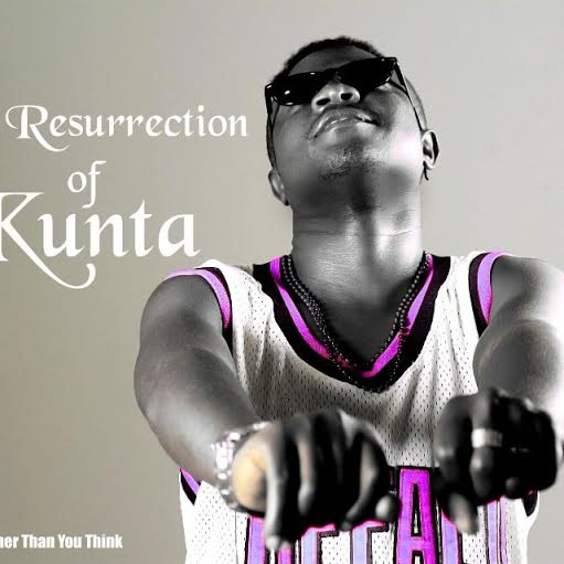 Kunta Kinte Resurrection of Kunta ft Emmere