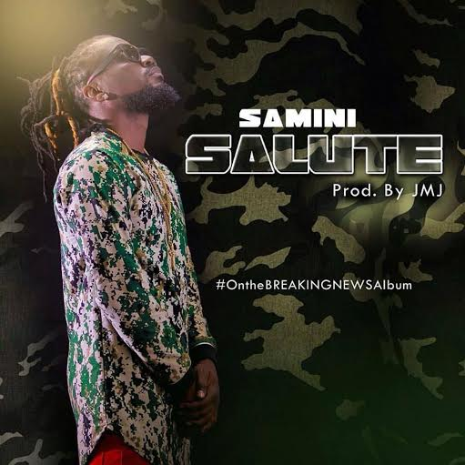 Samini Salute Prod by JMJ Baby