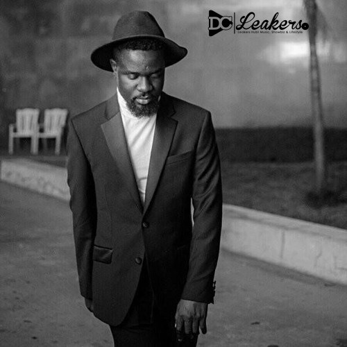 Sarkodie Say ItMixed By Magnom Beats