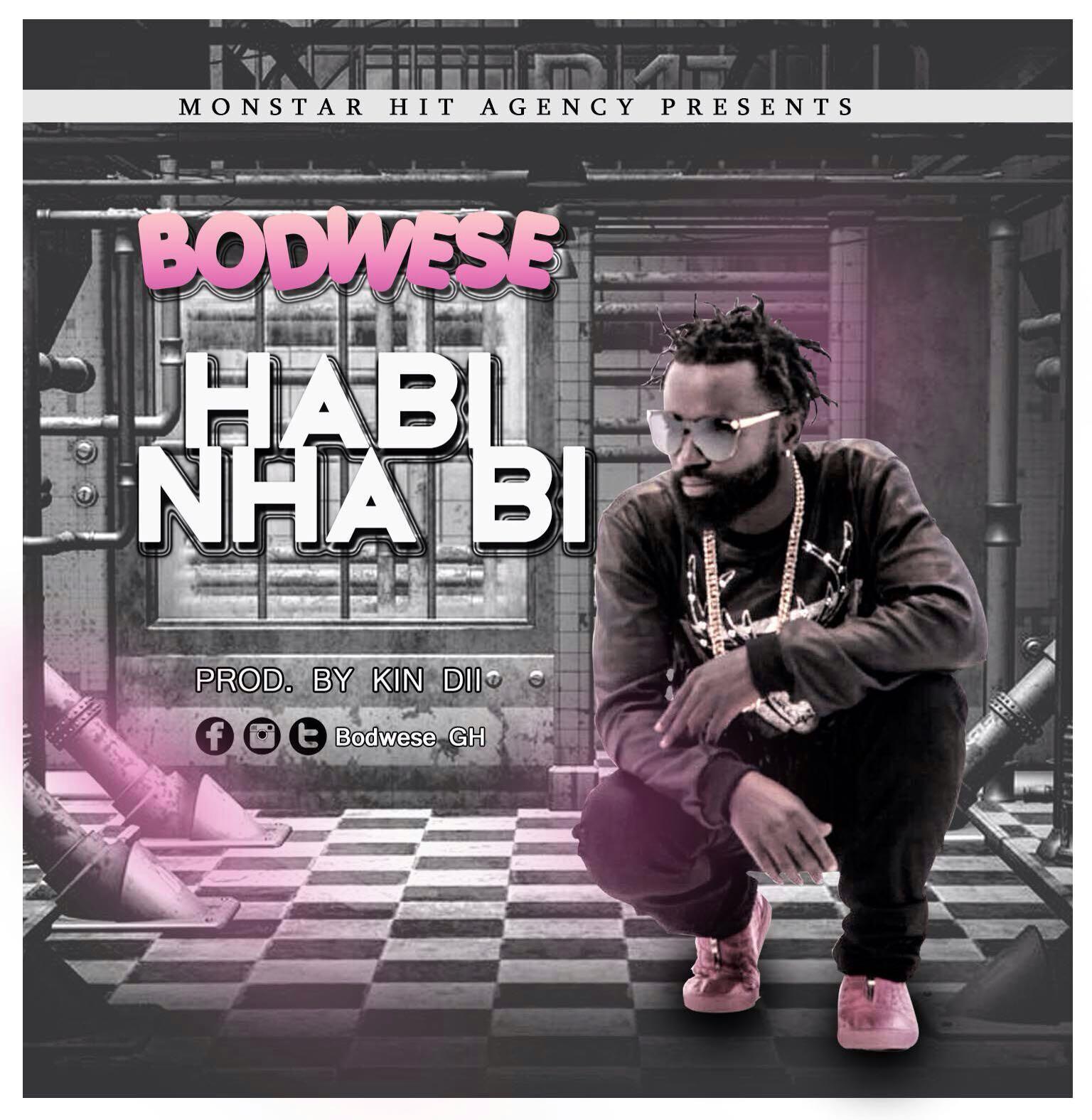 Bodwes Habi Nhabi