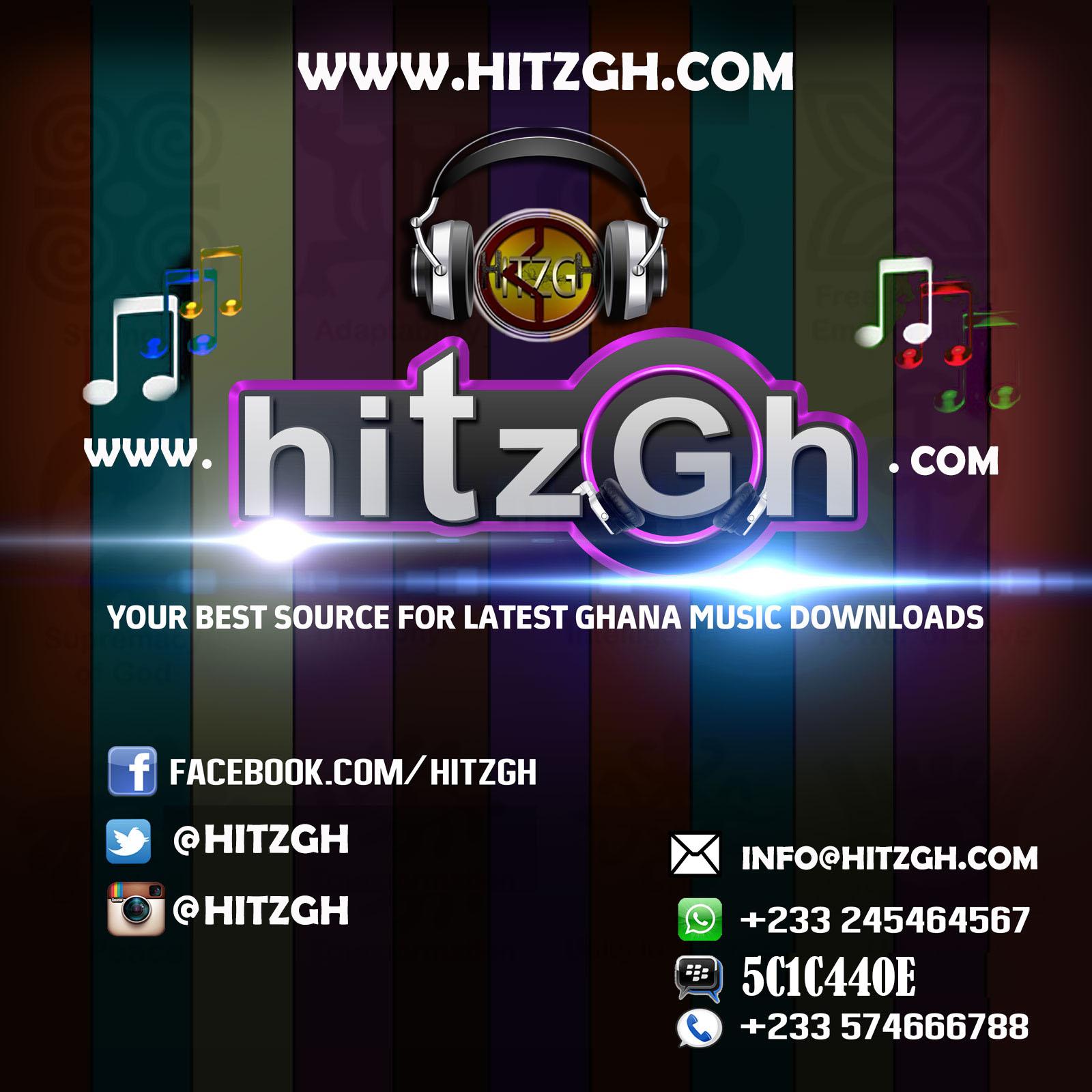 HITZGH logo