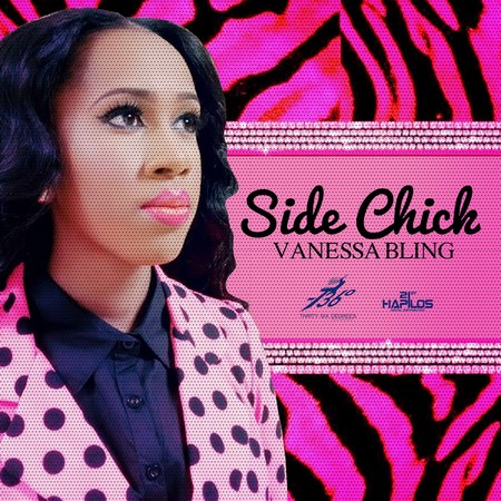 Vanessa Bling Side Chick Prod By Thirty six degrees
