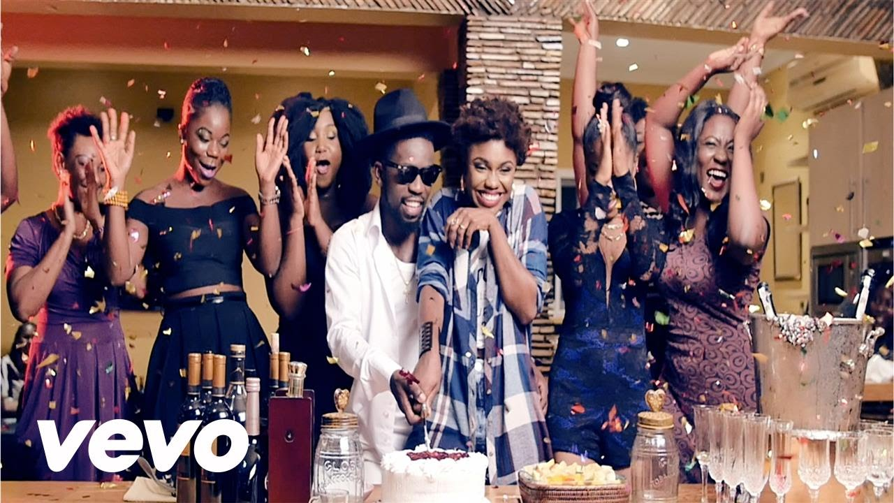 becca hw ft bisa kdei official