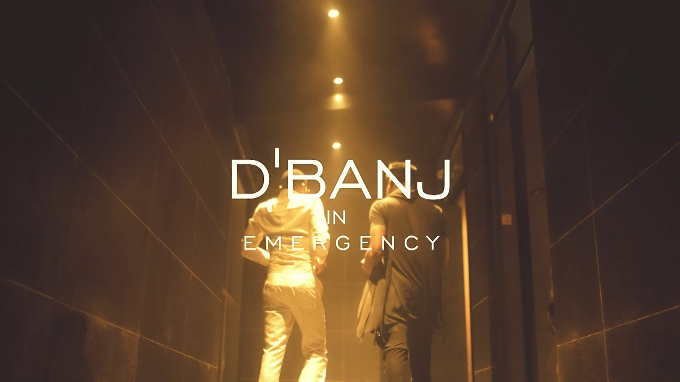 dbanj emergency official video