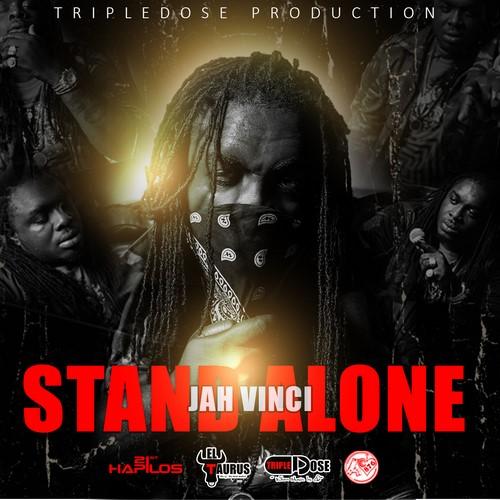 Jah Vinchi Stand Alone