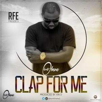 Kontihene Clap  Me Prod by Kin Dee
