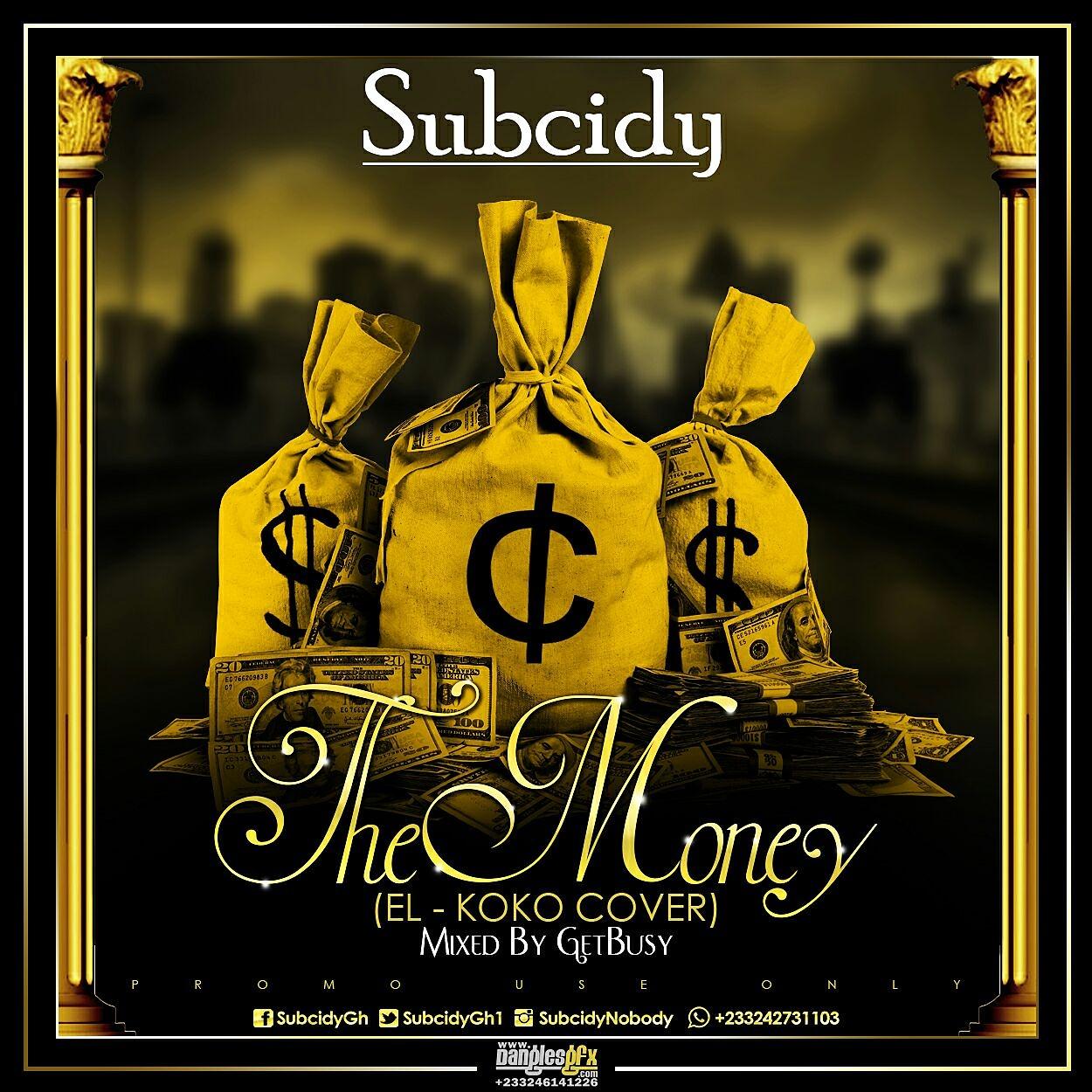 Subcidy The Money E
