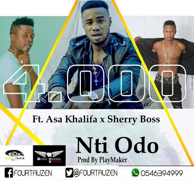 &#;NtiOdo(Feat.AsaKhalifa&#;SherryBoss)(ProdByPlayMaker)