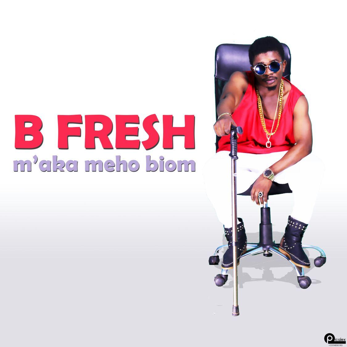 B Fresh Asallam Malekum Feat Yaw Berk Babs Juwe