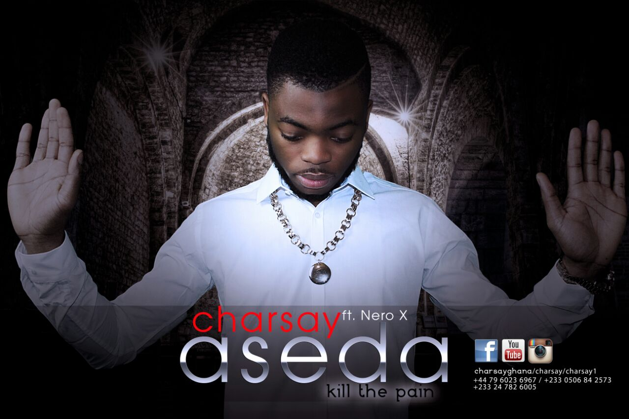 Charsay AsedaThanks giving ft Nero