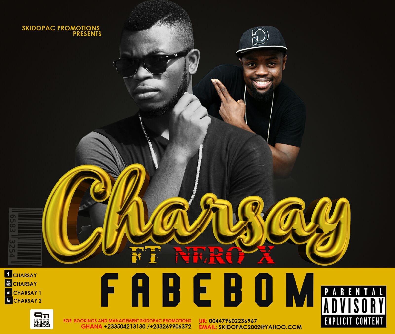 Charsay Fabebom ft
