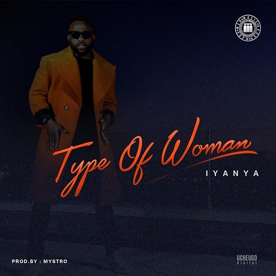 Iyanya Type Of Woman