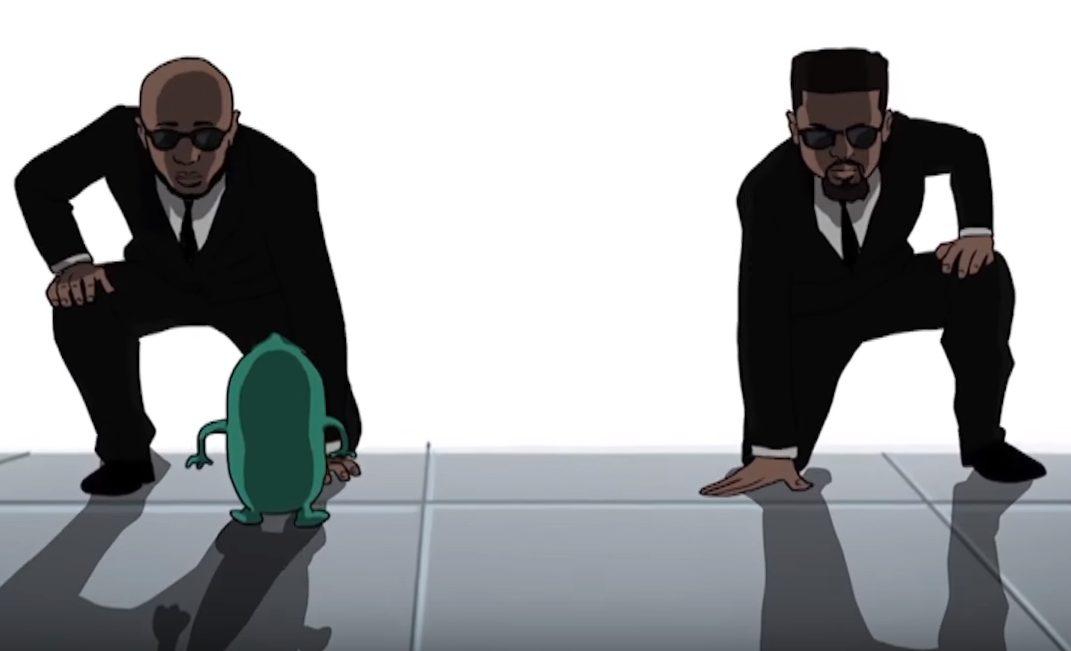 JaySo Sarkodie One Dance video