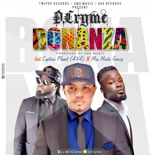 dr cryme bonanza