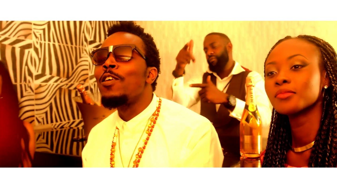 kwaw kese ruff official video