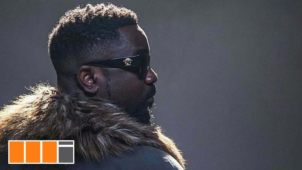 sarkodie take it back official v