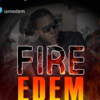 Edem Fire Instrumental Prod by Magnom