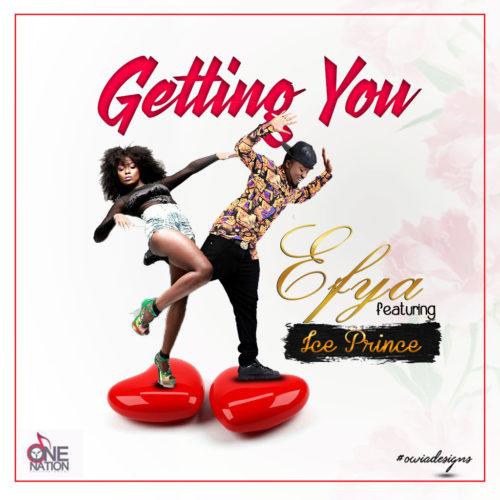 Efya Getting You