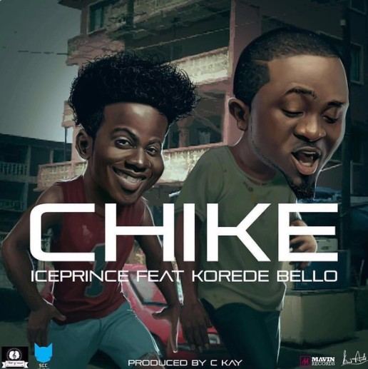 Ice Prince – Chike ft