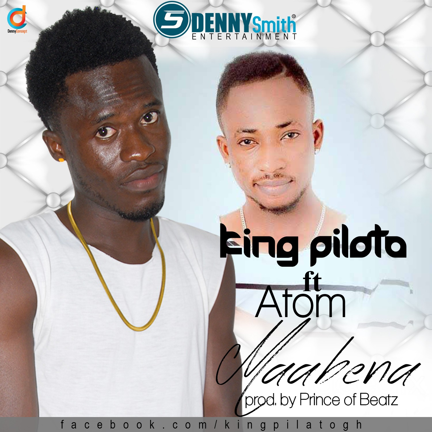 King Pilato Maabena Ft Atom Prod By Prince Of Beatz