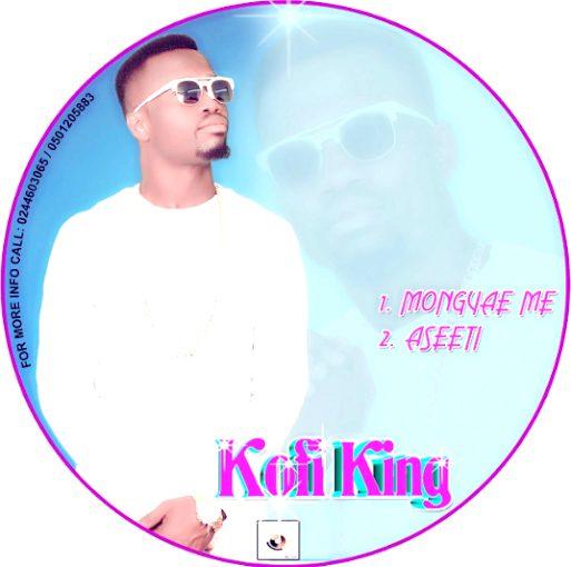 Kofi King Mongyae Me Prod