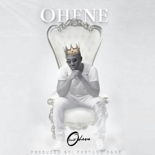 Kontihene Ohene Prod by Fortune Dane