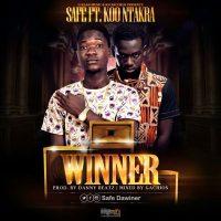 Safe Ft Koo Ntakra Winner Prod By Danny Beatz