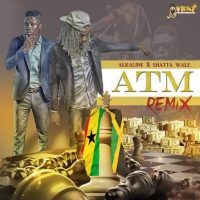 Shatta Wale Alkaline – All ABout The Money ATM Remix