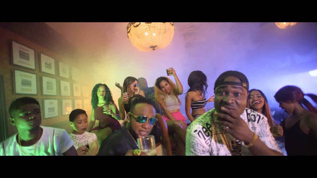 harrysong baba for the girls ft